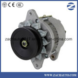 24V 15A AutoAlternator voor KOMATSU Ec75z 6008213840 6008213850 6008213860
