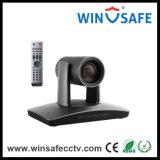 PTZ HD 1080P webcam USB para conversas com vídeo
