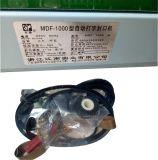 Máquina contínua da selagem do PVC da faixa da tinta vertical da cor MDF-1000