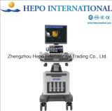 熱い販売の病院のデジタル超音波のスキャンナーカラードップラー
