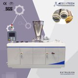 Plastikstrangpresßling-Maschine für Belüftung-Rohr