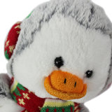 Hotsaleのプラシ天のクリスマスのおもちゃのギフト