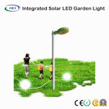 Motion Sensor (Sunflower)를 가진 5W Integrated LED Solar 정원 Light