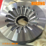 fresadora CNC Metal Mini Cambiador de herramientas con 24 (EV640L)