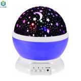 360 вращение звезд лампы проектора детей в спальне двуспальная кровать лампа мечта проекции лампы