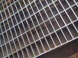حارّ ينخفض يغلفن فولاذ حاجز مشبّك