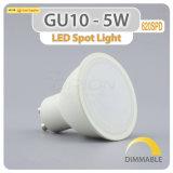 Riflettore economizzatore d'energia della lampada 5W MR16 GU10 LED della lampadina del LED
