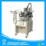 공장 공급 탁상용 회전하는 스크린 인쇄 기계