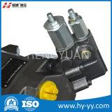 Pompa a pistone assiale idraulica per il rimontaggio Rexroth