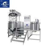 Rhj-a 500 л нижней части типа Homogenizer вакуумные машины для приготовления эмульсий