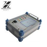 最もよい価格の高精度な変圧器の回転比率のメートルTTRのテスター