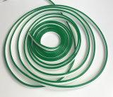 Зеленый светодиодный индикатор кожи неоновые лампы