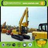 XCMG escavatore del cingolo da 15 tonnellate con il livellamento della benna
