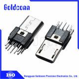 BAD Typ Mikro-USB-Verbinder5 Pin-Mann