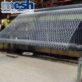 Maschendraht-hohes Zink der Qualitäts-4X1X1 sechseckiges