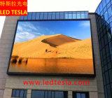P6 en plein air de haute qualité de l'écran vidéo LED mur / Affichage du panneau à LED RVB pour l'étape