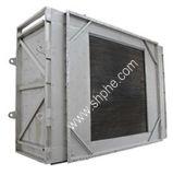 Пластины предварительного нагрева воздуха типа охладитель нагревателя воздуха
