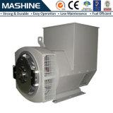50Hz 1500 U/Min 15kVA schwanzlose Drehstromgeneratoren für Verkauf