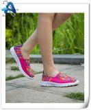 Hiker新しい方法女性のスニーカーの靴の女性ウォーキング・シューズの編まれた靴