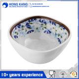 Chinesische Umhüllung-Melamin-Müslischüssel
