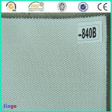PP 840A에 의하여 길쌈되는 피복 또는 폴리프로필렌 액체 필터 피복