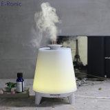 Nuevo diseño hablar Bluetooth Difusor de Aceites Esenciales Aromaterapia humidificador
