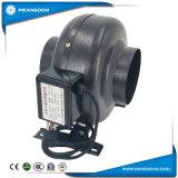 De 5 pulgadas de la hidroponía Extractor de ventilación conductos en línea