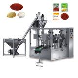 Zuiveringszout/Maïszetmeel de Inpakkende en Verpakkende Machine van /Cinnamon