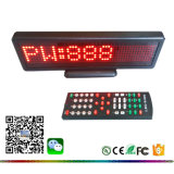 848 mono prezzo di riferimento da tavolino di Panelfob della visualizzazione di messaggio di Scrolling della visualizzazione di colore rosso LED: Ottenere l'ultimo prezzo