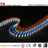 30 LEDs/M SMD 1210の適用範囲が広いストリップ