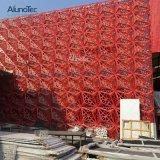 Meilleures ventes de panneaux de revêtement mural en aluminium pour une utilisation extérieure