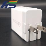 QC3.0 Fast Universal USB cargador de viaje original para el adaptador de cargador Samsung
