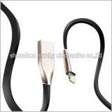 Cavi di dati in lega di zinco del USB 2.0 diretti della fabbrica
