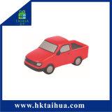 Anti giocattoli dell'automobile di sforzo della mini dell'unità di elaborazione della gomma piuma di figura del camion sfera di sforzo