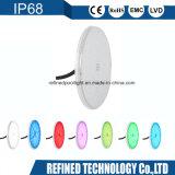 PAR56 lumière LED spotlight piscine IP68 12V AC