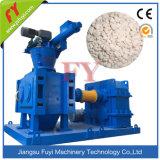 Sulfate d'ammonium granulés 2-4mm en appuyant sur machine à briquettes de charbon de bois
