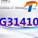 G31410 de Leverancier van China van de Plaat van de Pijp van de Staaf van het Staal van het Hulpmiddel