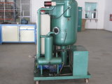 Aceite de Turbina de filtración de aceite reciclado de residuos de aceite de turbina de la Máquina purificadora