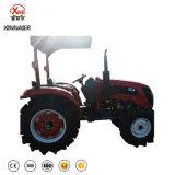 Direkter heißer Sales55HP/70HP Vierradbauernhof-Traktor der Fabrik-