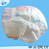 Дышащий одноразовые Baby Diaper с Super поглощения