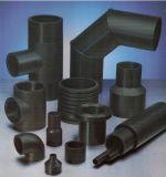 Todos los tipos de montaje del tubo de HDPE, PE100 de montaje del tubo de plástico