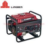 2.6kw 2600 W 50 Hz 3kw 3000 W 60 Hz Small Power Light Portable Elektrische startbenzine-generator