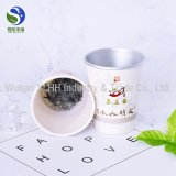 Вынос высокого качества бумаги для приготовления чая и оставляет скрытые наружные кольца подшипников