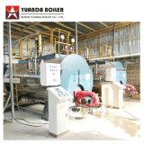 ガスの産業サービスのための石油燃焼の蒸気ボイラ