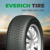 Langer Meilenzahl-Auto-Reifen 185/65r14 195/65r15 205/55r16 mit Garantie