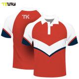 Vendita All'Ingrosso Dry Fit Da Uomo Polo Professionali Sublimate Da Golf Polo Shirts