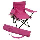 Beach Bebê Kids Acampamento Dobrável cadeira com sacola grande correspondente