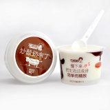 Quality Chinese Products Scrambled Yogurt Pudding