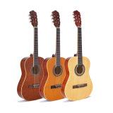 学生(EC-306)のための36インチのアコースティックギター