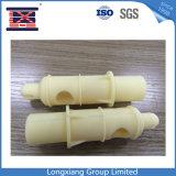 ABS plástico protótipo para chuveiro / protótipo rápido de usinagem CNC
